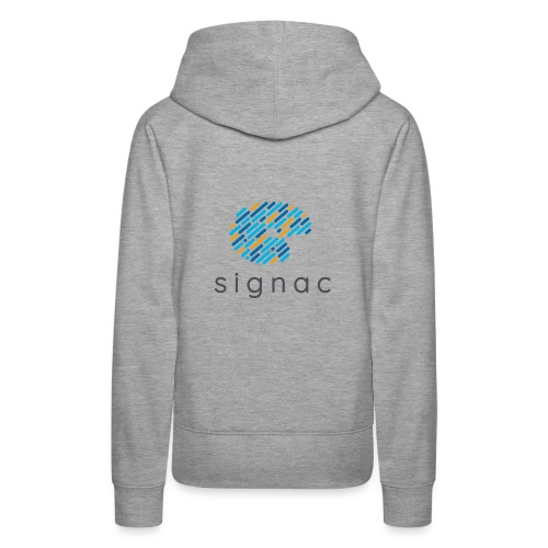 signac - Women's Premium Hoodie