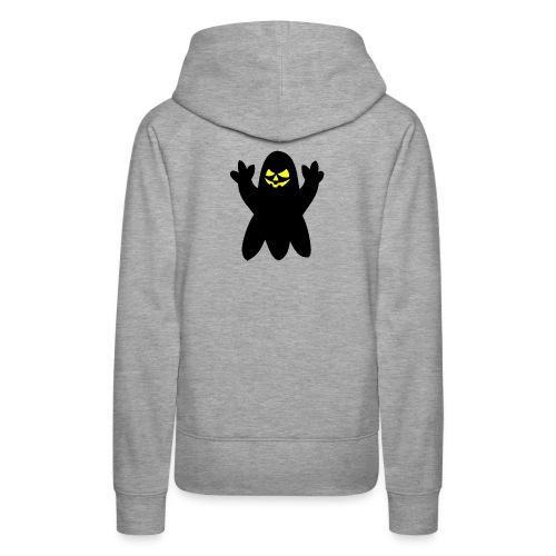 Halloween spook - Women's Premium Hoodie