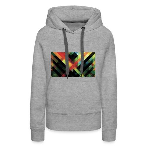 Cool design - Women's Premium Hoodie