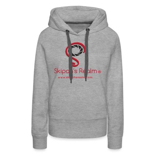 Skipah's Realm - Women's Premium Hoodie