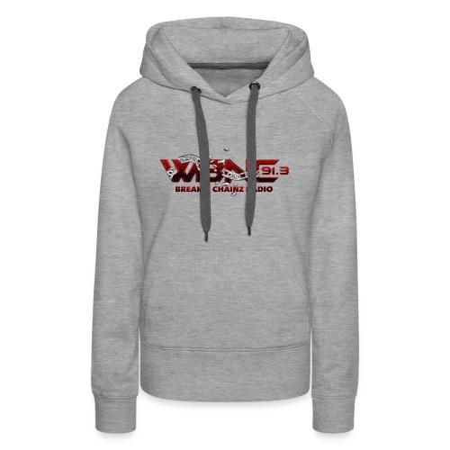 WBNC Official - Women's Premium Hoodie