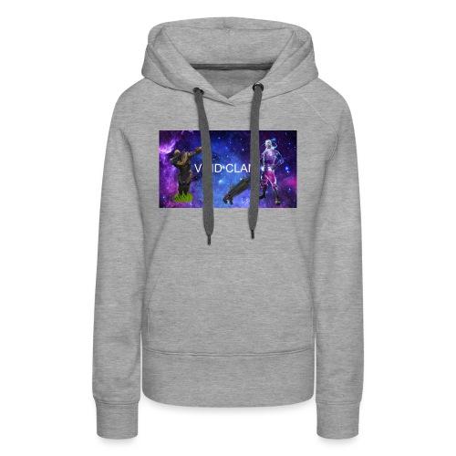 Galaxy collection - Women's Premium Hoodie