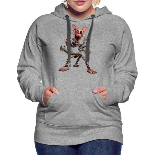 FNAF - Women's Premium Hoodie