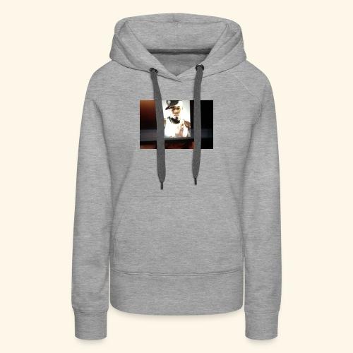 50 cent hoodie - Women's Premium Hoodie