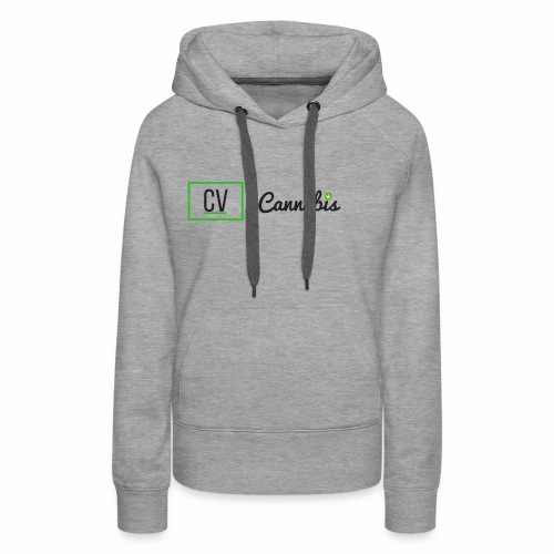 CV 6 - Women's Premium Hoodie