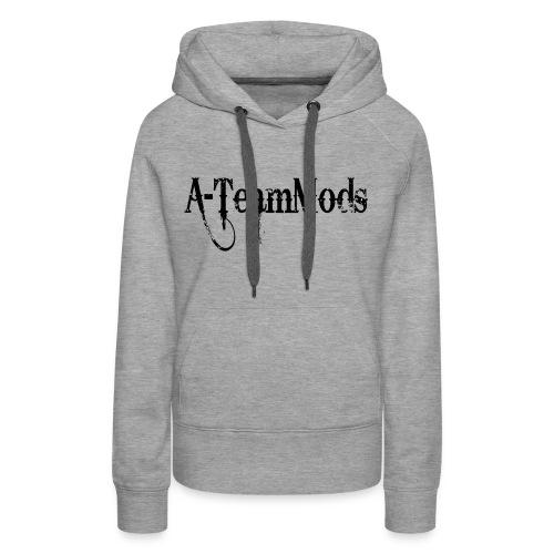 A-TeamMods - Women's Premium Hoodie