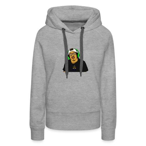 Profile pic - Women's Premium Hoodie