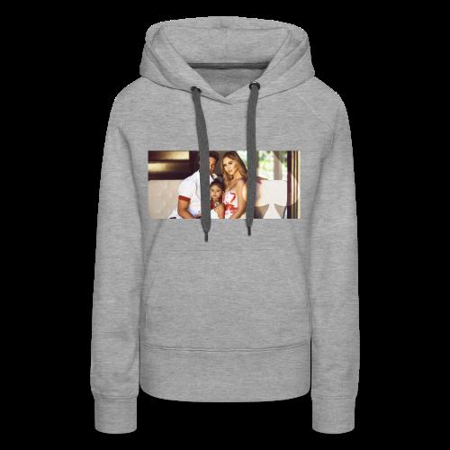 Ace Family T-Shirt - Women's Premium Hoodie
