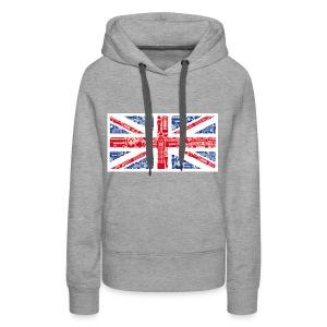 London - Women's Premium Hoodie