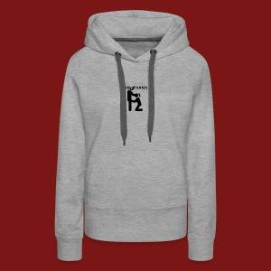 SkeetGang Explict Collection - Women's Premium Hoodie