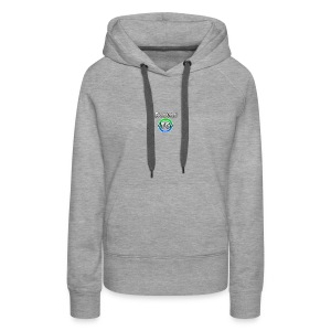 -TG- Ikanos Merch - Women's Premium Hoodie