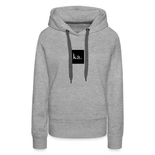 Kailyn Arin - Women's Premium Hoodie