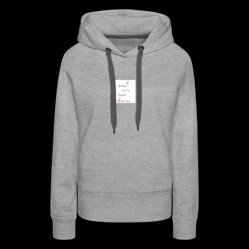 storms and anchors - Women's Premium Hoodie