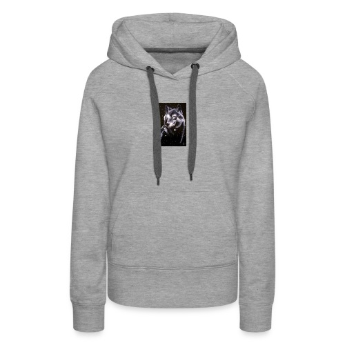 Wolf Pack Merch - Women's Premium Hoodie