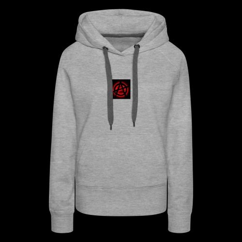 BadMeatGAMING MERCH - Women's Premium Hoodie