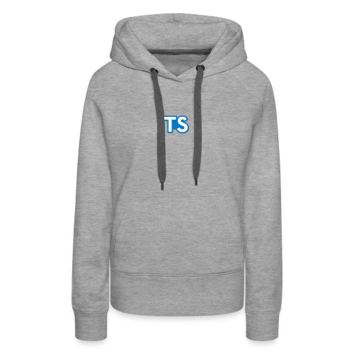 Tech Speech - Women's Premium Hoodie