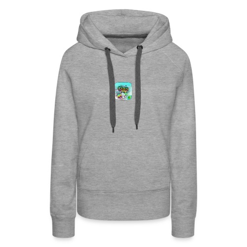 emojie shirt - Women's Premium Hoodie
