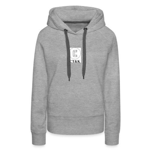 IMG 1136 - Women's Premium Hoodie