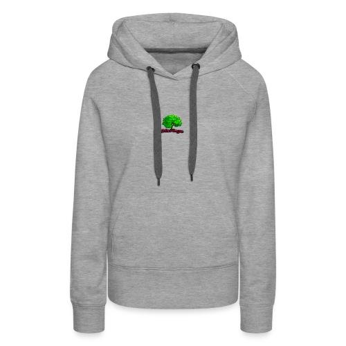 Moringa Games Mug - Women's Premium Hoodie