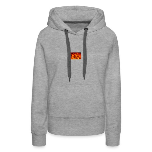 Firesniper - Women's Premium Hoodie