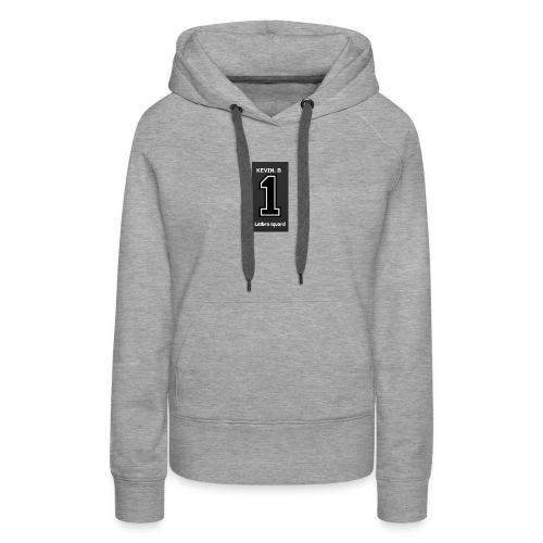 IMG 20180829 204052 - Women's Premium Hoodie