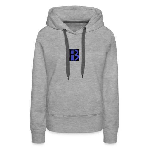 hb 2 - Women's Premium Hoodie