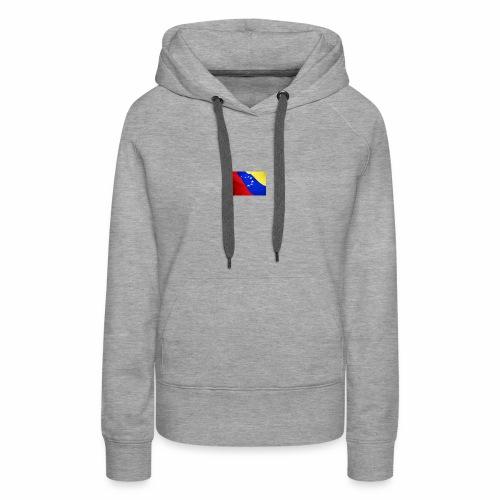 Venezuelan online t-shirt - Women's Premium Hoodie