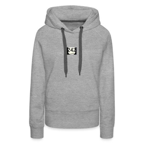 242gang - Women's Premium Hoodie