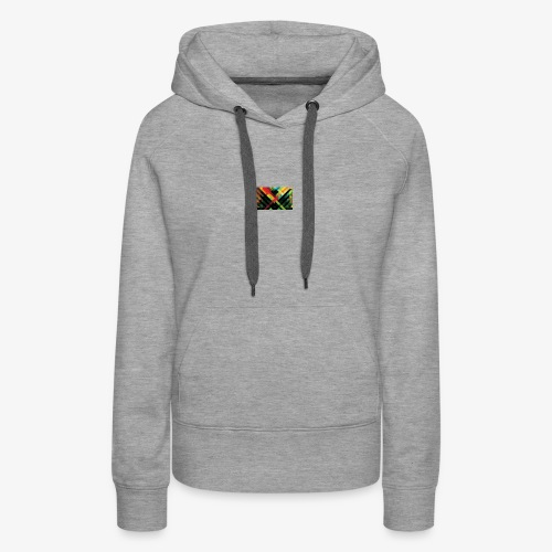 Mr Cool - Women's Premium Hoodie