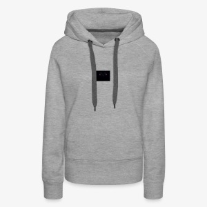 wolf eye merch - Women's Premium Hoodie