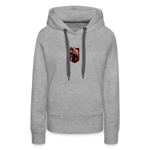 Larry Bird Unreleased - Women's Premium Hoodie