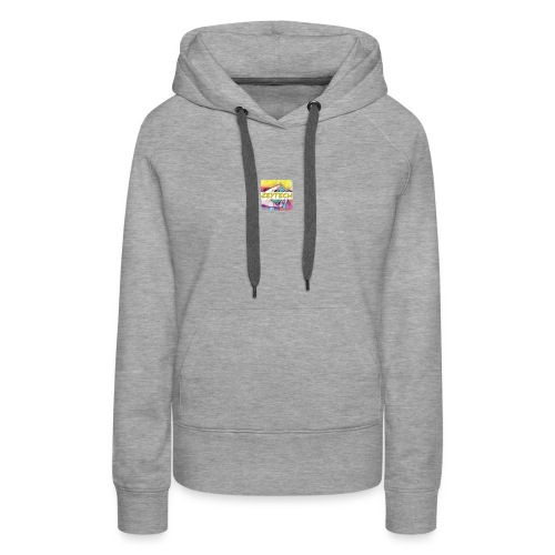 Hey merch - Women's Premium Hoodie