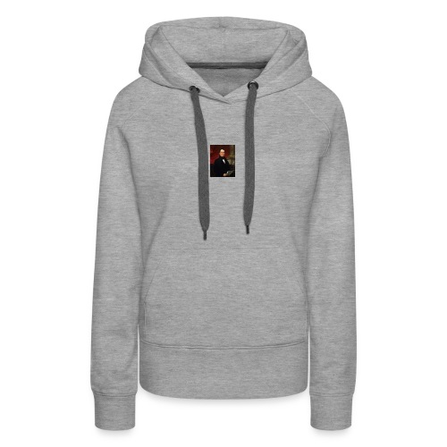 WIlliam Rufus King - Women's Premium Hoodie