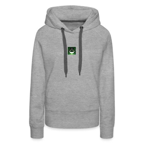 Awesome hoodie - Women's Premium Hoodie