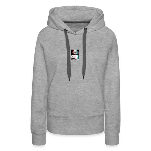 SupremeT-Shirt - Women's Premium Hoodie