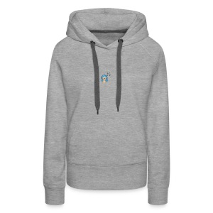 music animal cute - Women's Premium Hoodie