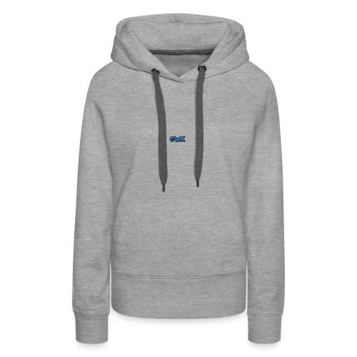 Gkw Best first - Women's Premium Hoodie