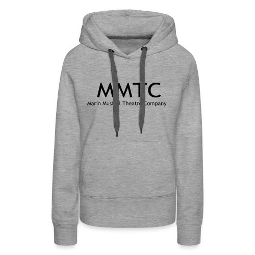 MMTC Letters - Women's Premium Hoodie