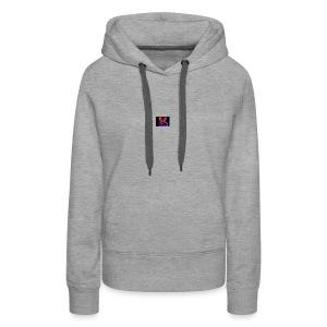 ZiairPlays Kids hoodie - Women's Premium Hoodie