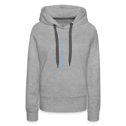 verticale - Women's Premium Hoodie