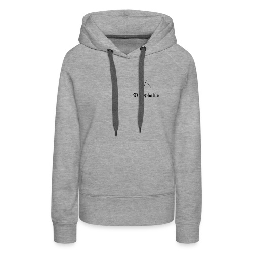 Bucephalus - Women's Premium Hoodie