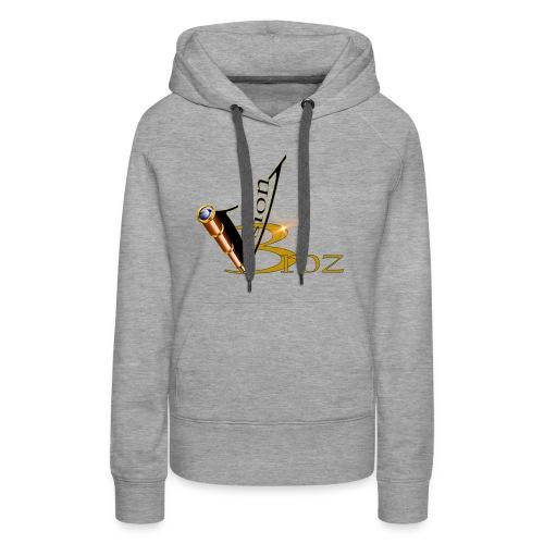 Vision Broz - Women's Premium Hoodie