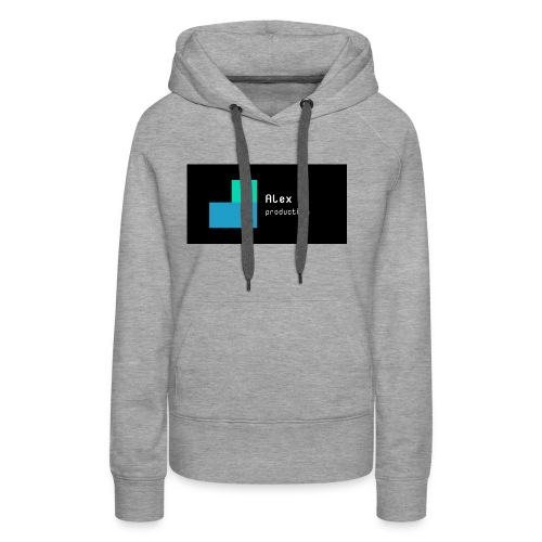 Alex production - Women's Premium Hoodie