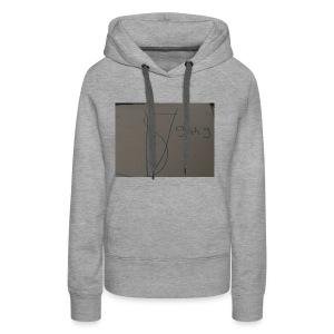 Sv gang kids hoodie - Women's Premium Hoodie