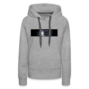 Dropthespotlight.com - Women's Premium Hoodie