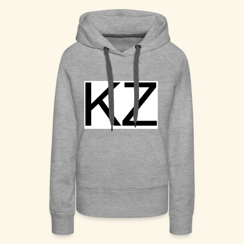 cool sweater - Women's Premium Hoodie