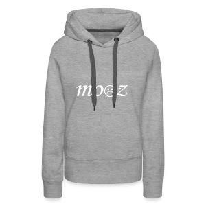 Mooz - Women's Premium Hoodie