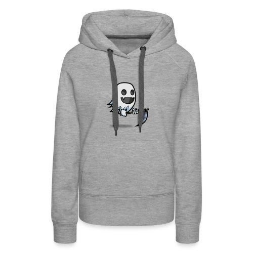 GhostFeeds Merch - Women's Premium Hoodie