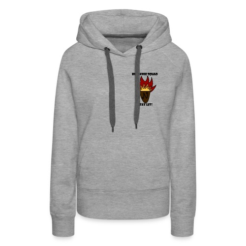 RARE Nemation merch - Women's Premium Hoodie