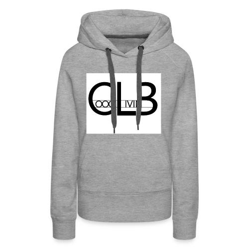 C.L.3 - Women's Premium Hoodie